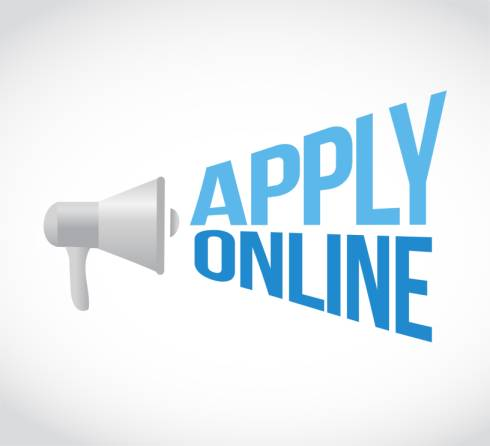 apply online image